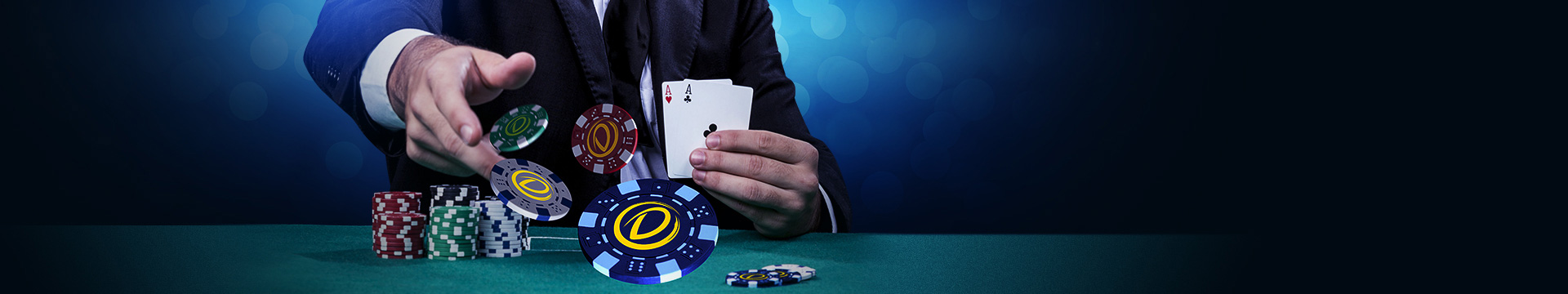 Up to 1,500 Euros can be claimed with Dafabet Poker