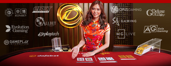Online Betting Malaysia: Live Dealer
